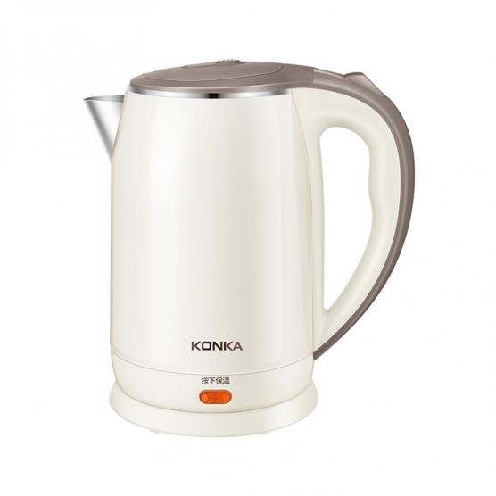 304不锈钢电热水壶KEK-15DG2030