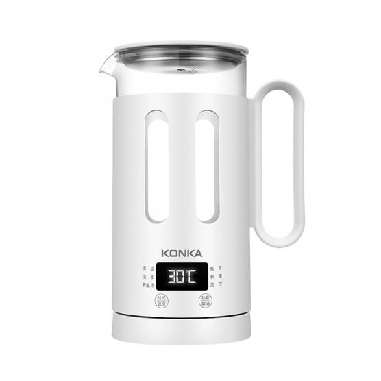 0.6L可视玻璃养生杯KHK-06S01