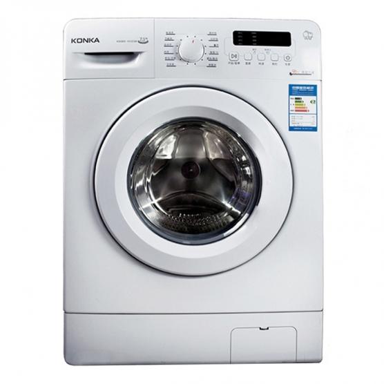 6.5公斤  滚筒洗衣机 XQG65-10123W
