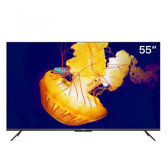 55英寸4K超高清超薄全景屏旋转智慧教育电视 55E8 PRO