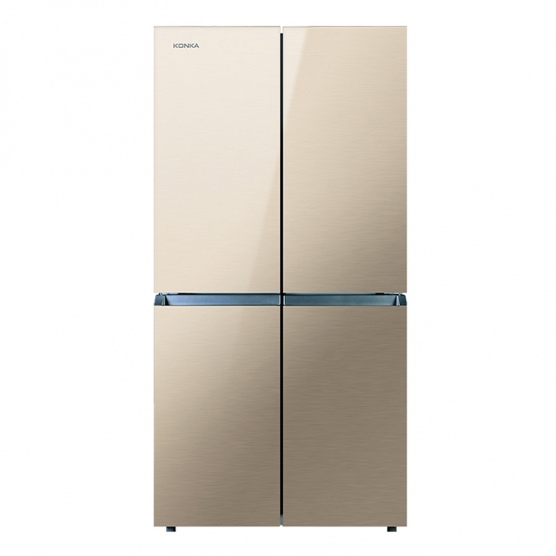 401升 十字对开冰箱 BCD-401BX4S