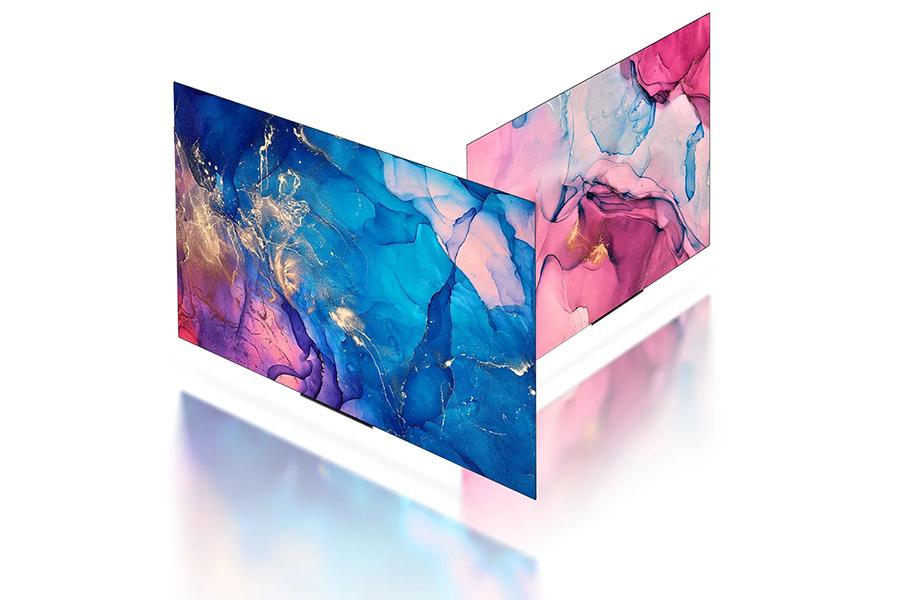 康佳APHAEA OLED V5 | 生而出彩,赋予生活更多色彩