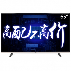 U65K5  65吋4K 智能HDR²