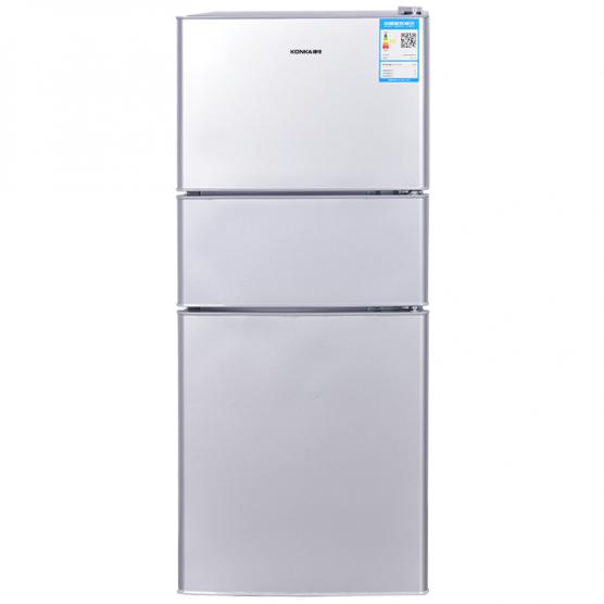 62L升 三门冰箱  BCD-62GY3S