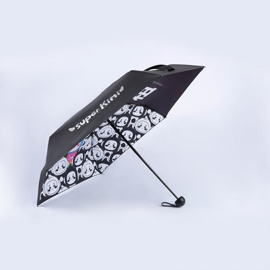 SUPER KIMI 晴雨伞— 花花视界 / 半边出租