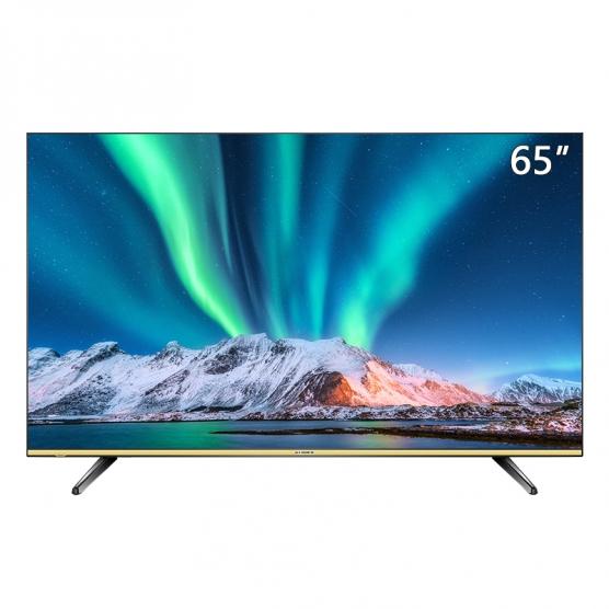 LED65D6  65吋4K超高清 国品电视