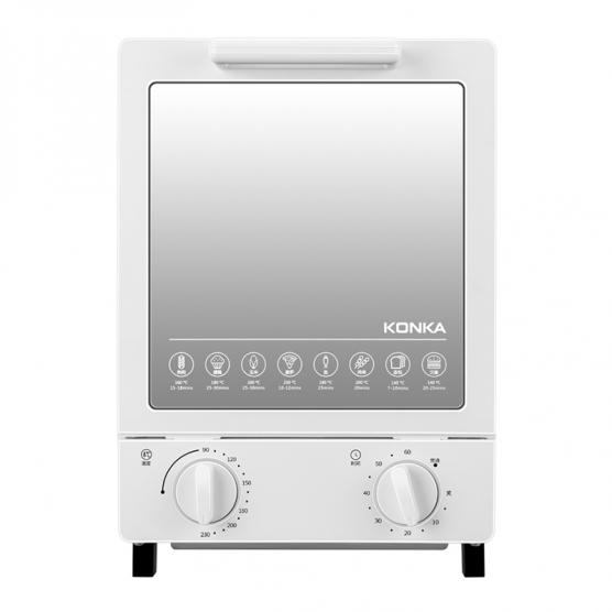 立式扩容家用烤箱KAO-L12T