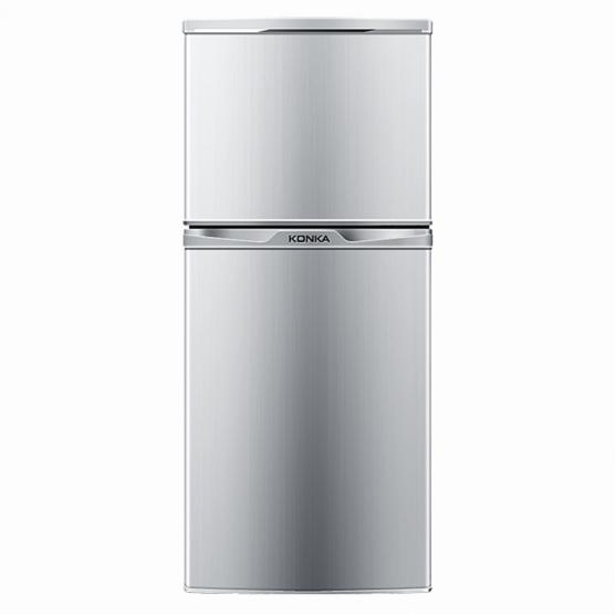 100升 双门冰箱BCD-100C