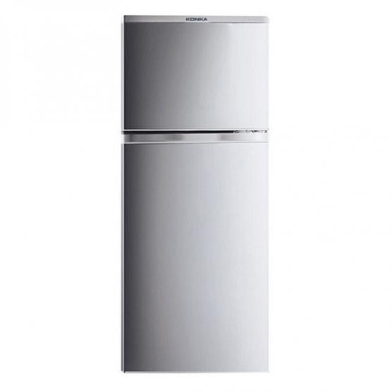 108升 双门冰箱BCD-108S-GY