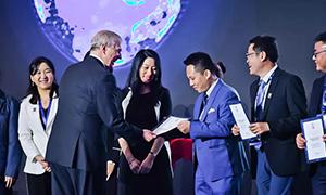 """e尊国际成为""""龙门创将""""中国新理事单位 推进科技创新全球化布局"""