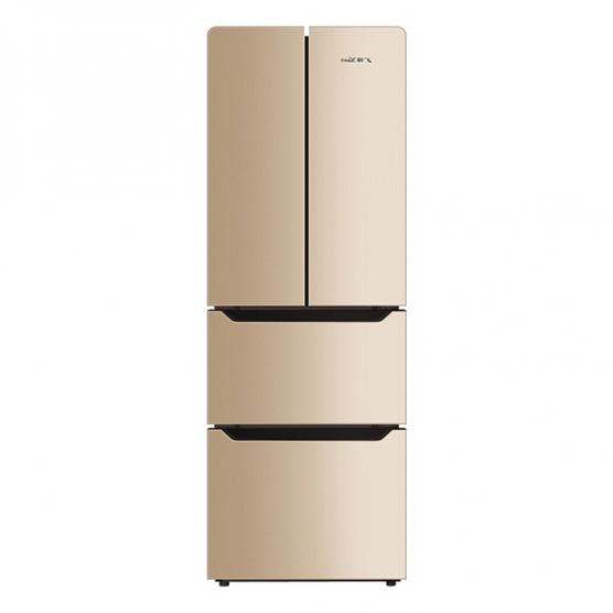 286升 法式多门冰箱BCD-286L8D