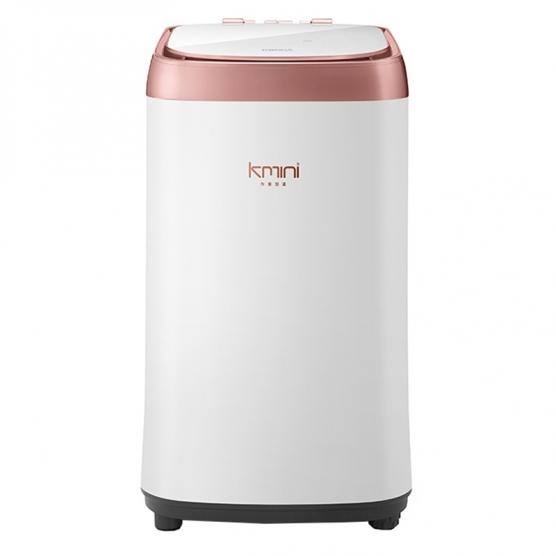 2.5公斤 全自动波轮迷你小洗衣机 XQB25-W620