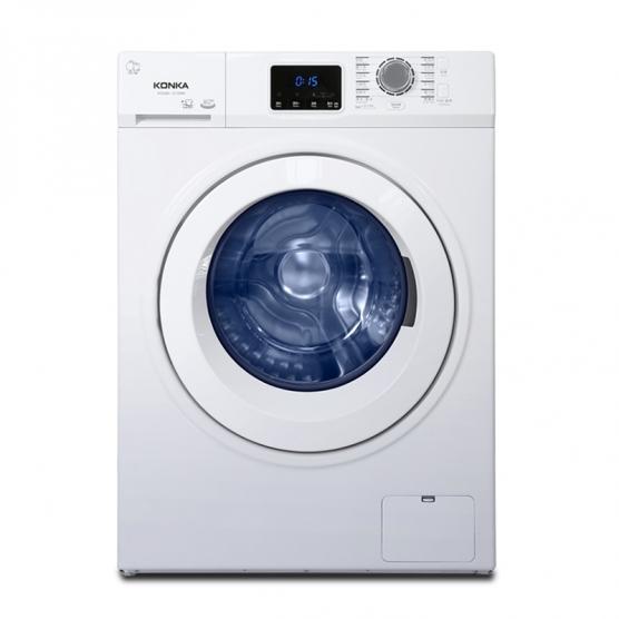 8公斤 变频滚筒洗衣机XQG80-BB12228W